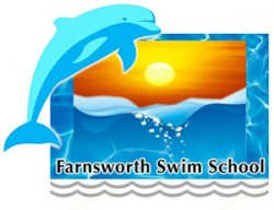 Farnsworth Swim School | San Jose, CA Logo